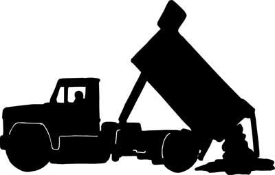 Data Dump Truck