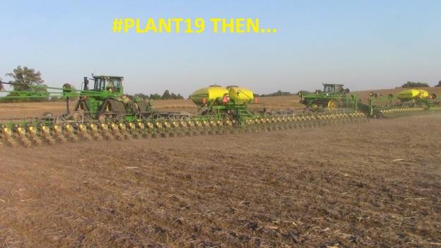 #Plant19 Then
